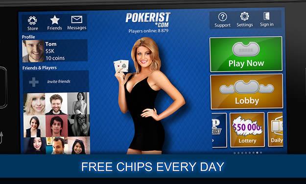 Покер На Телефон Онлайн